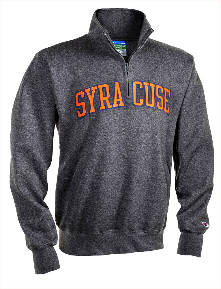 Syracuse University Clothing Photo